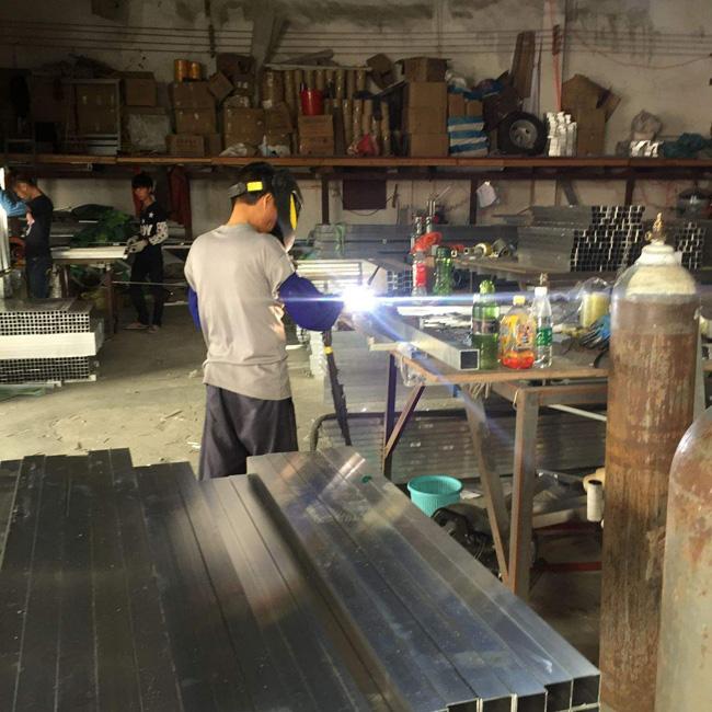 焊接车间2